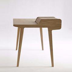 Tapparelle Desk - design Emmanuel Gallina - Colé