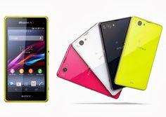 Sony Z1 f (Xperia Z1 mini) benchmark shows incredible performance