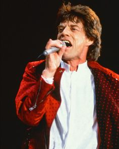 mick jagger the haircut and color he should stick with