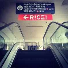 Pre-registration for #RiseConf... Checked! // #delta #startup #socialgood #philanthropy #riseconf