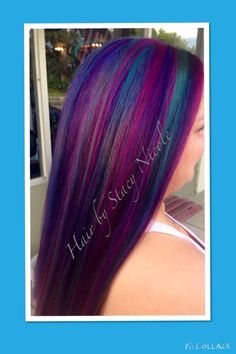 Joico intensity colors