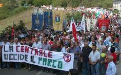 Altro grido dalla Valle del Mercure: la Centrale non compatibile con il Parco del Pollino Il M5S Basilicata rinnova sostegno alla battaglia intrapresa dai comitati e dalle associazioni contro il progetto Enel di Redazione Basilicata24