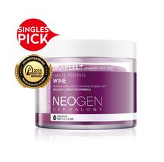 Neogen Bio-Peel Gauze Peeling Green Tea pads are fabulous single-use exfoliating pads designed to remove dead skin cells and impurities. Korean Makeup Look, Korean Beauty, Asian Beauty, Asian Makeup, Lab, Tighter Skin, Vitis Vinifera, Shopping, Simple Living