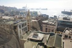 Valparaiso Travel Safety Tips | Traveldudes.org