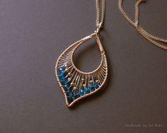 Neon Apatite, Silver Pendant