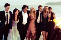 The O.C. seriously love this show