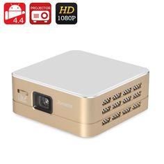 Smart Mini DLP Projector