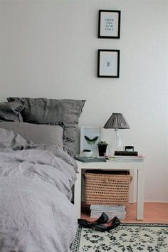 Like frames over bedside tables Mix and match bedroom | live from IKEA FAMILY