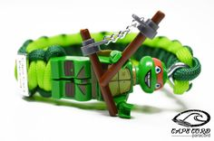 1000 Images About Creative Uses Of Paracord On Pinterest