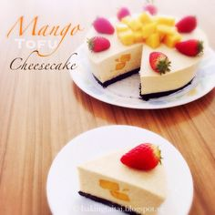 My family loves to eat any type of cheesecake, be it the Classic cheesecake  or the Japanese light cotton cheesecake , we lo...