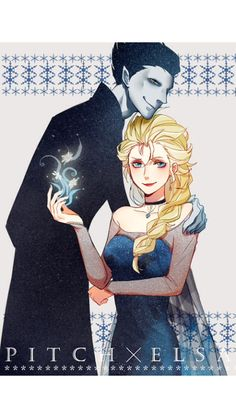 Pivix (pitch x elsa)