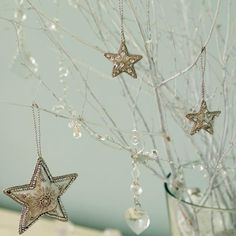Simple stars and twigs