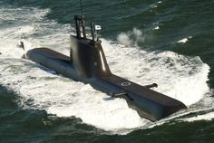 Military and Commercial Technology: Seoul may develop nuclear-powered submarine