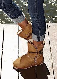 emu boots model
