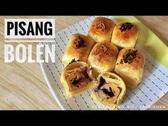 YouTube Best Bread Recipe, Bread Recipes, Snack Recipes, Cooking Recipes, Snacks, Prawn Noodle Recipes, Coffee Macaroons, Cake Cookies, Cupcake Cakes