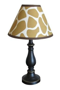 Lamp Shade for African Safari Baby Bedding Set By Sisi Sisi http://www.amazon.com/dp/B00AX7CP1M/ref=cm_sw_r_pi_dp_lHUivb1Z4H91G