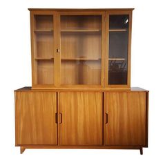 Milo Baughman for Drexel Mid Century Today's Living Buffet. JUST PURCHASED!