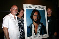 Fogelberg Foundation of Peoria - Celebrating Dan Fogelberg in Peoria