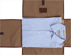 Shirt case
