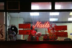 The Price of Nice Nails - NYTimes.com