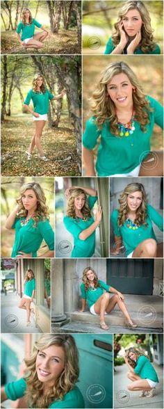 Senior Girl   Senior Posing   Taylor by Iliyan Yurukov