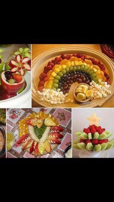 Fiesta de frutas