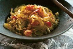 Braised Cabbage recipe on Food52