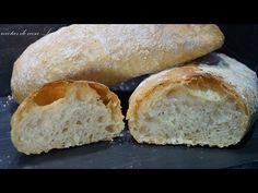 Un pan super fácil de hacer y con un sabor que os recomiendo que probéis . Espero que os guste Mis redes sociales Google + Facebook Twitter Instagran linkedl...