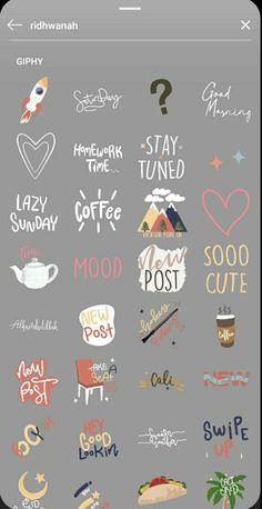 Instagram Emoji, Feeds Instagram, Iphone Instagram, Instagram And Snapchat, Instagram Blog, Instagram Quotes, Creative Instagram Photo Ideas, Instagram Story Ideas, Instagram Editing Apps