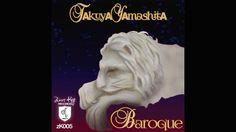 Takuya Yamashita - Baroque (Zwartkrijt Records)