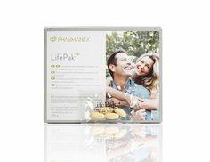 Productos nutricionales de Pharmanex de Nu Skin, salud desde dentro