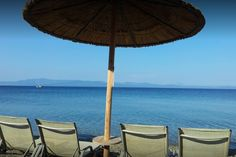 Wooden get-away on the beach! - Μπανγκαλόου προς ενοικίαση στην/στο Halkidiki, Ελλάδα