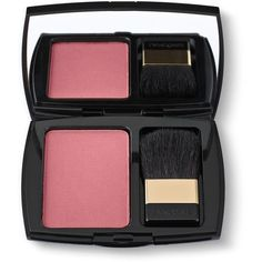 Lancome Blush Subtil Delicate Oil-Free Powder Blush ($31) ❤ liked on Polyvore featuring beauty products, makeup, cheek makeup, blush, lancome blush, oil free blush, lancôme and powder blush