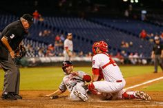 Washington Nationals at Philadelphia Phillies, Tuesday, Baseball Odds, Las Vegas…