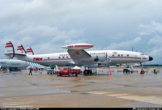 The Beautiful Super G Connie Of TWA