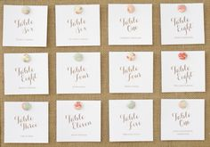 SO lovely.  Oh So Beautiful Paper: Vintage Floral Cotton Wedding Invitation Inspiration