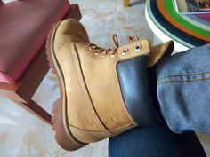 """Timberland 6"""" Premium Boots"""