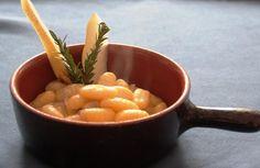 Giocchi di patate al gorgonzola e pere Gnocchi di patate al gorgonzola e pere senza glutine