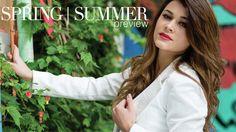 O Preview Spring | Summer está chegando na Bloomfield!