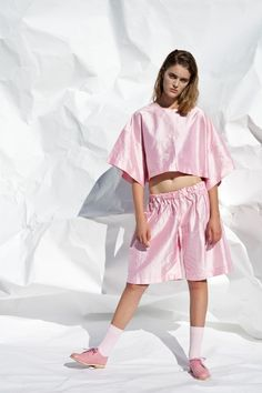 Exclusive: SOOT SS14/15 'Splash' | Fashion Magazine | News. Fashion. Beauty…