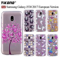 c6837186168 For Samsung Galaxy J5 2017 Case Silicon Soft TPU Phone Back Case Cover For  Samsung J5