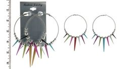 Wholesale Jewelry & Accessories -  PAPARAZZI Earrings