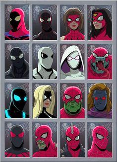 90's Spider-man v.2