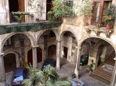 In Palermo, Sicily