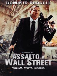 Assalto a Wall Street streaming HD