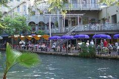 Tourist Attractions Of San Antonio