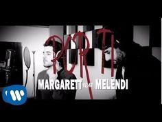 Margarett - Por ti feat. Melendi (Lyric video) - YouTube