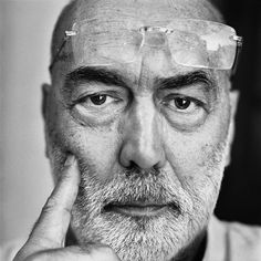 """Gabriele Basilico (12 August 1944 – 13 February 2013) was an Italian photographer who defined himself as """"a measurer of space.""""  He originally studied to become an architect before pursuing a career in photography. He achieved international fame in 1982 with his photographic report on the industrial areas of Milan, """"Ritratti di Fabbriche, Sugarco."""""""