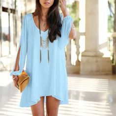 Dress/top/pic 4 is actual color of dress  None Dresses Mini
