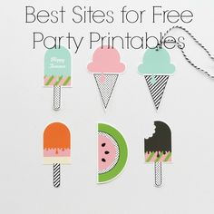 Party Ideas, Inspirations & Party Trends to help you plan the Most Perfect of Parties Page 4 | Pretty Little Party Shop - Stylish Party & Wedding Decorations and Tableware